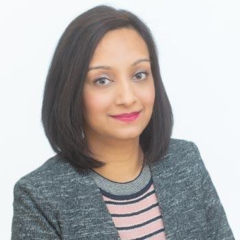 Vijaya Bhikajee