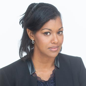 Sheena Gill
