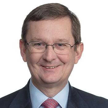 Martin Mcdermott
