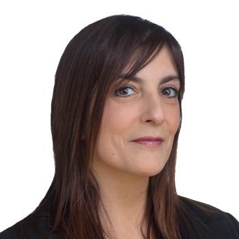 Sylvie Bruzzese